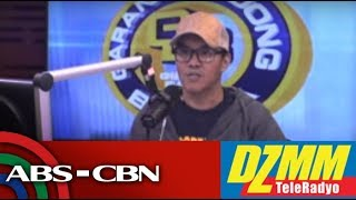 DZMM TeleRadyo: Nova Parajinog can't serve as acting mayor from behind bars: DILG