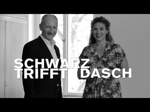 Dietmar Schwarz trifft Annette Dasch [Ein Gespräch]