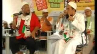 Sempena Pelancaran Tahun Melawat Kelantan 2012 - TMK@12