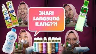 MY BODYCARE ROUTINE | BAU BADAN ILANG?!! | JAHRAAR