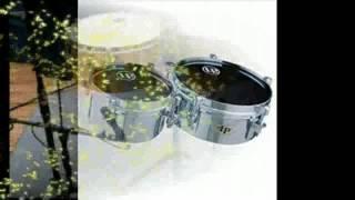 Virtual Latin Percussion: Conga Drums (Tumbadoras), Timbales, Bongos VST (Windows, Mac OS X)