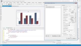 WPF Charts: Getting Started