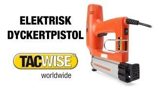 ELEKTRISK DYCKERTPISTOL 16G/45 Thumbnail