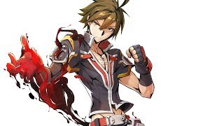 Couple small changes to Jin / Ragna quotes. Comment if you have a r...