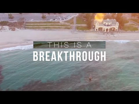 Devin Wild - Breakthrough (Official Videoclip)