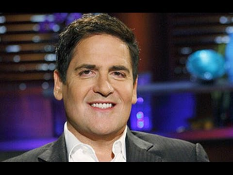 The Rich Man Of Mark Cuban - Billionaire Lifestyle