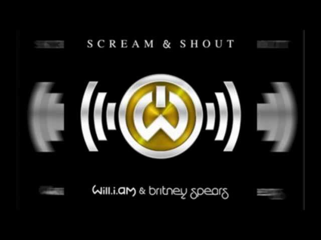 Will i am   Scream & Shout ft  Britney Spears Endzup remix