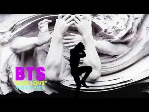 BTS (방탄소년단) 'FAKE LOVE' BBMA Official Teaser @2018