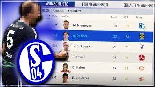 FIFA 19:  SCHALKER ABLÖSEFREI ZU UNS !! 🔥 17-JÄHRIGES TOP TALENT !! 😳🤔 | HSV Karriere #8