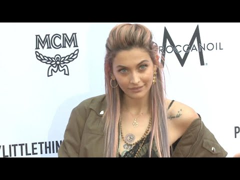 Paris Jackson Defends Herself After Dancing on High-Rise Ledge