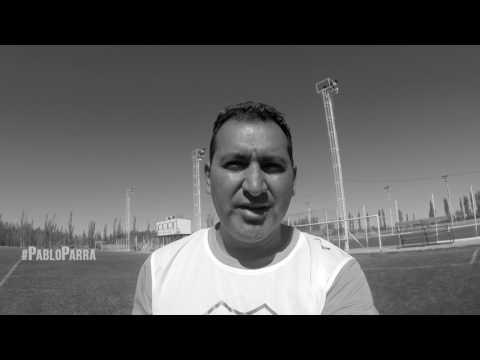 El sueño de dirigir a Cipolletti en el Nacional B