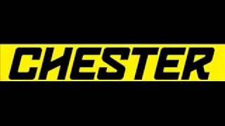 Chester - Stiu exact care e problema mea