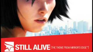 Mirrors Edge - Theme Song (+Download Link For Audio)