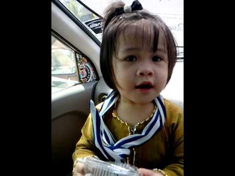 Aman Af2014 Without You versi Kids