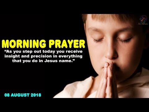 A Peaceful Morning Prayer | Malayalam Christian Devotional Song | 08 August 2018
