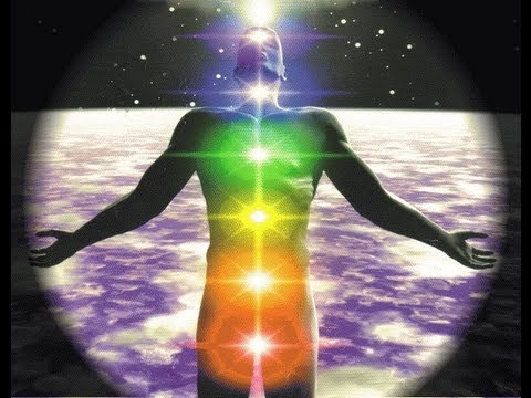AEOLIAH: Activating Your Chakras Through the Light Rays {Gui