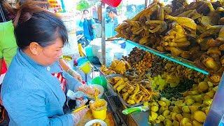 Bún cà ri Lòng gà vịt gia truyền 40 năm triệu người mê vì cực ngon ở Sài Gòn