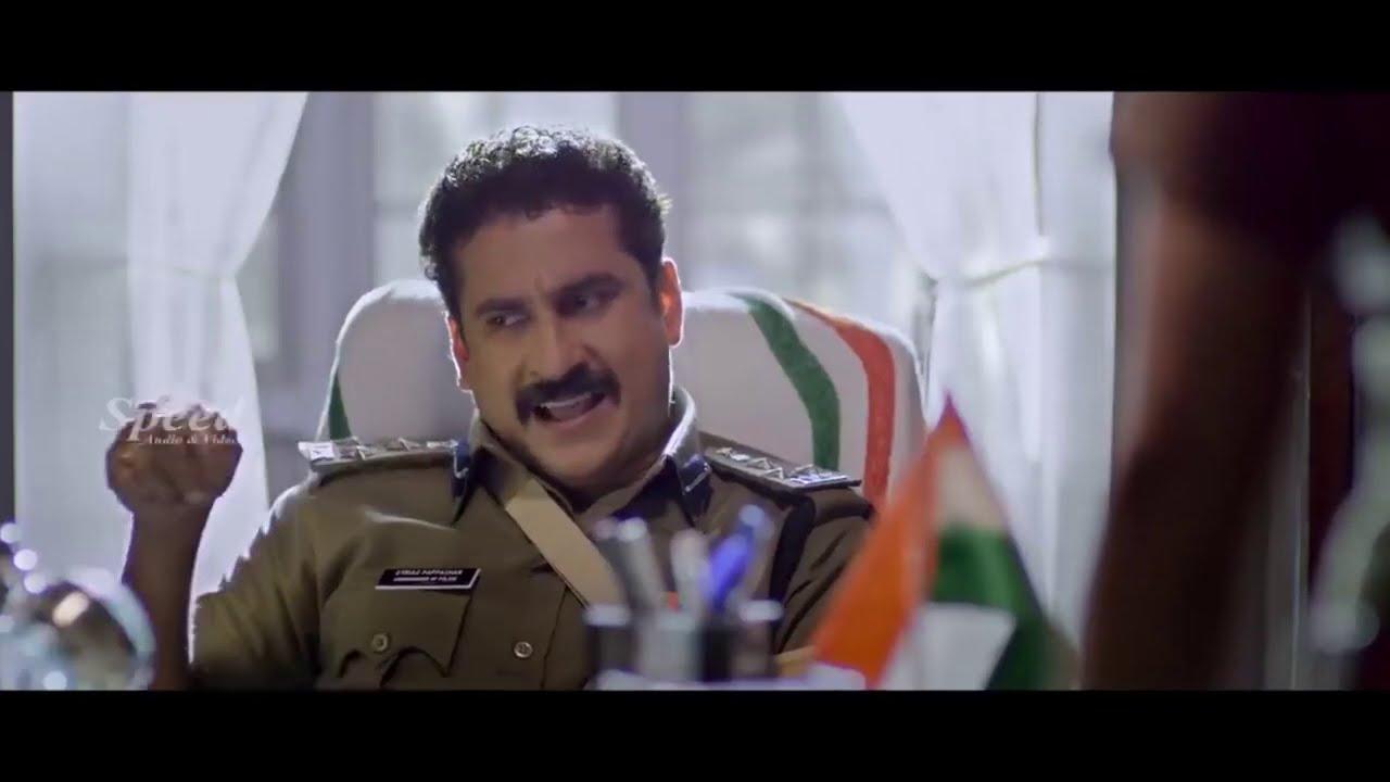 Nalaiya Yutham Tamil Dubbed Crime Thriller movie| Aparna Gopinath |Tovino Thomas |Chemban Vinod Jose