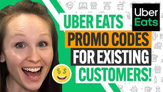 Uber Eats Promo Codes for Existing Customers That Work:  Free Food Delivery Hacks (2021)