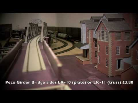 oorail.com | Model Railway Layout Challenge – Part 3: First steps