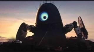 monsters vs aliens monsters Ridin Dirty