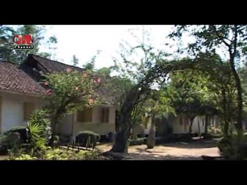 Candi Cangkuang , Satu-Satunya Candi di Jawa Barat