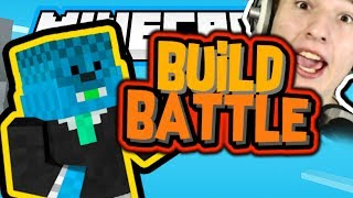 BUILD BATTLE POLA SATA! ( Minecraft Build Battle Mali Specijal)