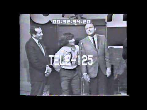 The Young Rascals with on Mike Douglas co host Al Martino