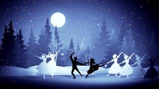 George Balanchine's The Nutcracker™ never fails to delight!