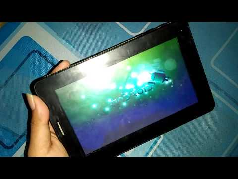 How To Reset Chinese Tablet | Recovery Mode