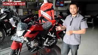 Honda CB 150 R StreetFire 2018 Apa Saja Pembaruannya?