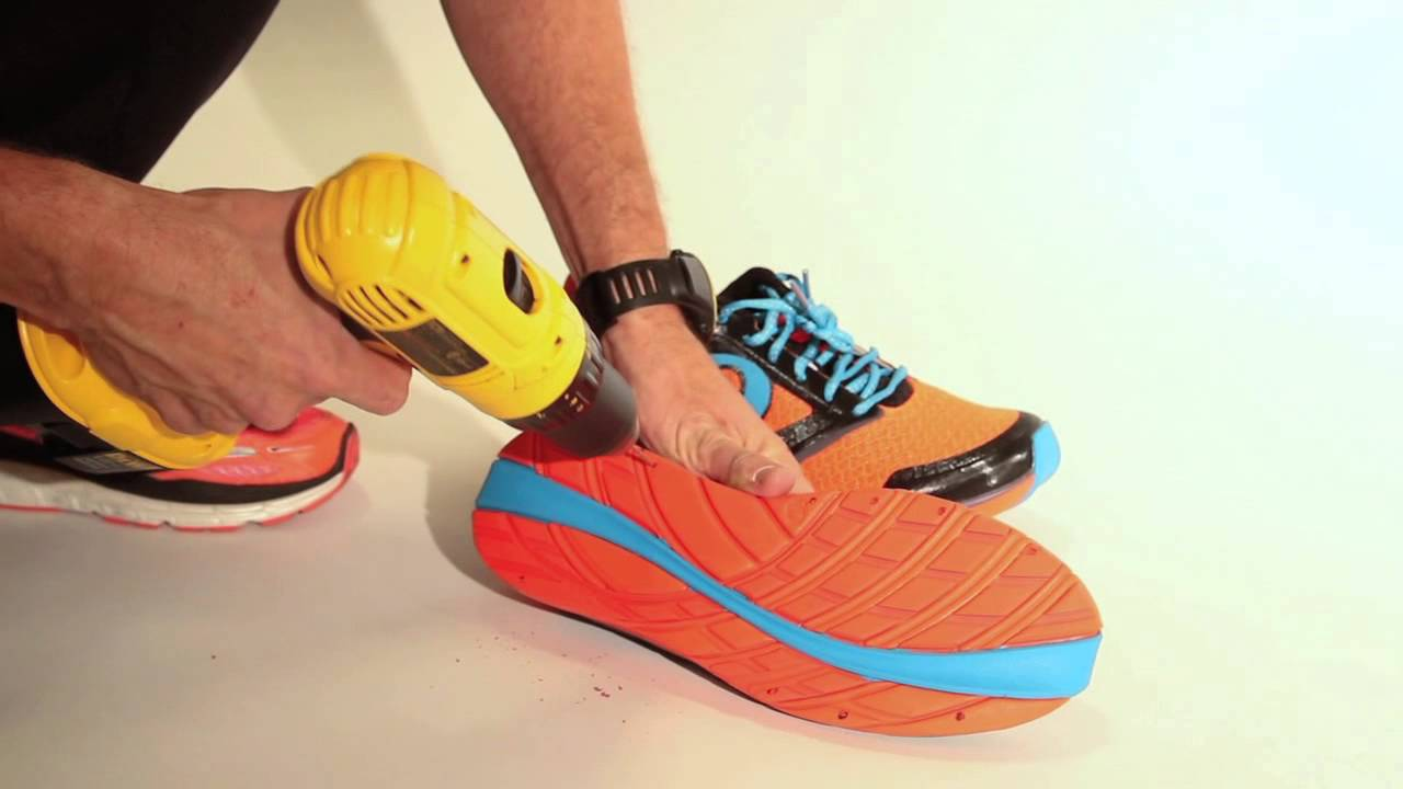 running cleats for winter