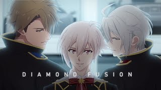 アイドリッシュセブン『DIAMOND FUSION/TRIGGER』MV FULL thumbnail