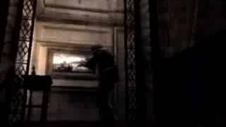 Resident Evil 4 Prototype Video