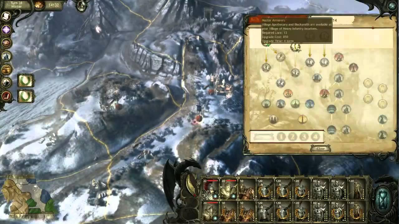 Broadcasting Live King Arthur Ii Dead Legions Youtube