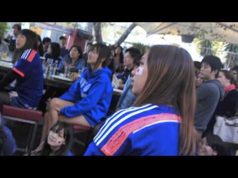 BRISJAPAN  Japan vs Cote d'Ivoire in Brazil World Cup 2014