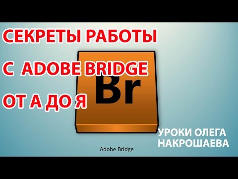 Adobe Bridge что это - фото 10