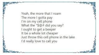Cledus T. Judd - What the  Did You Say Lyrics YouTube Videos