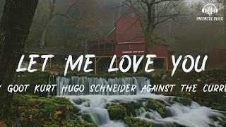 Alex Goot Kurt Hugo Schneider Against the Current - Let Me Love You [ lyric ]