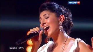 Сангина Шарипова Национальность Казахская народная песня на Российском шоу
