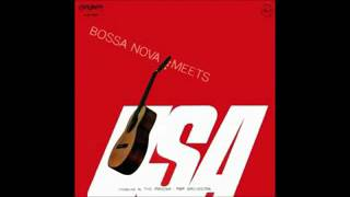Ipanema Pop Orchestra - Bossa Nova Meets USA - 1965 - Full Album