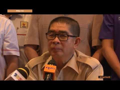 3 parti Pribumi Sabah berganding bagi hadapi PRU14