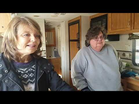 California fires recovery update Dec 12th Grandparents stop sleeping in Truck!