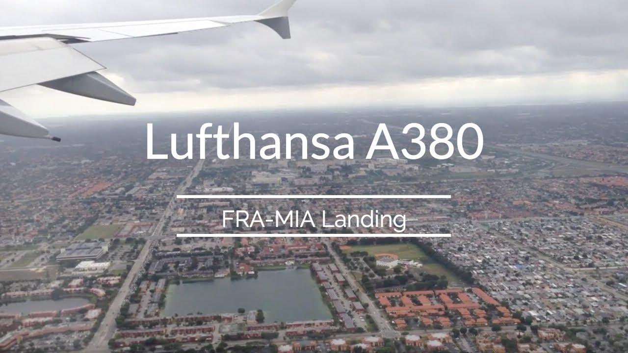 Frankfurt Miami