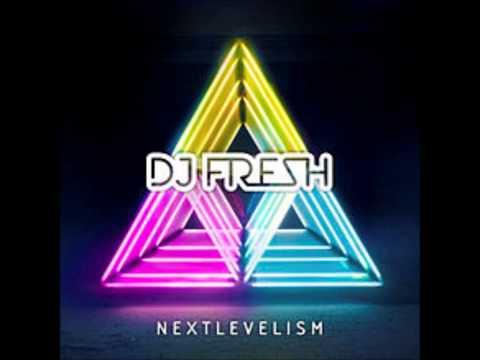 Dj Fresh - Gold Dust Feat. Ms.Dynamite (Shy FX Re-Edit)