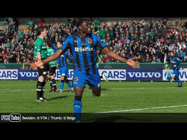 2011-2012 - Jupiler Pro League - 29. Cercle Brugge - Club Brugge 1-2