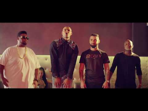 Dj R'AN - KISS KISS feat Mohombi & Big Ali (official clip)