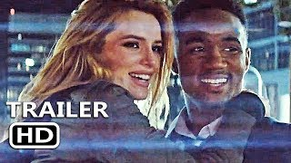 RIDE Official Trailer (2019) Bella Thorne, Jessie T. Usher, Action Movie