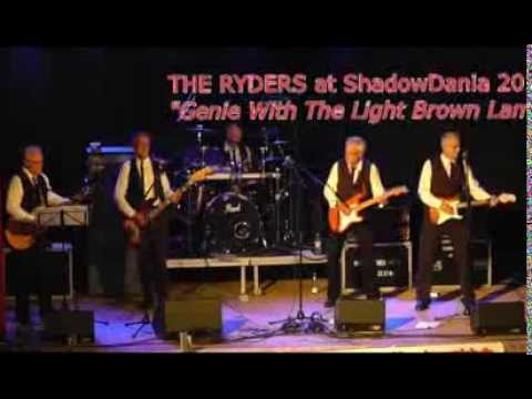 The Ryders - Genie With The Light Brown Lamp