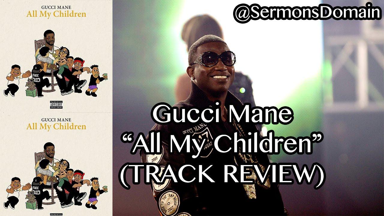 Gucci Mane Dance With The Devil Lyrics